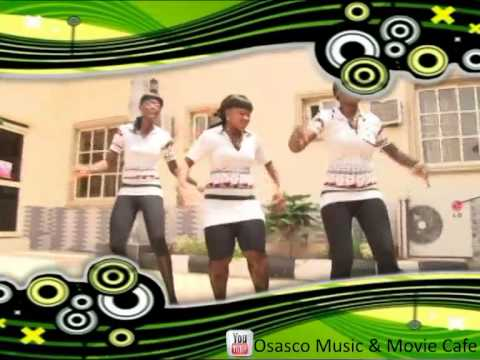 Download Wonderful Twins - Gheyo Gheyo (Edo Music Videos