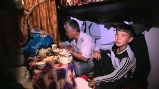 Смотреть онлайн Как привозят наркотики из средней Азии в поездах