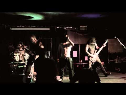 The Weapon Black (live) - Dead River Runs Dry