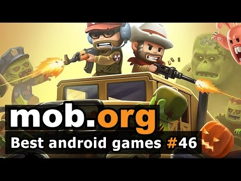 Best Android Games - №46