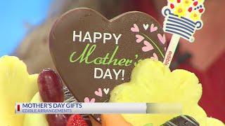 Mothers Day Gift Ideas: Edible Arrangements (NBC)