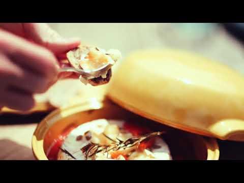Форма Cheese Baker для запекания и сервировки Emile Henry (лазурь)