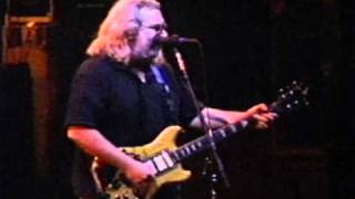 Built to Last (2 cam) - Grateful Dead - 10-9-1989 Hampton, Va. (set1-02)