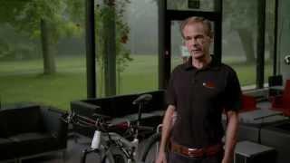 Interview Volkmar Denner (CEO Robert Bosch GmbH)