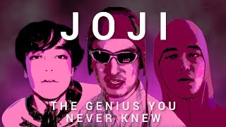 "Joji - ""The Genius You Never Knew"" - Short Documentary"