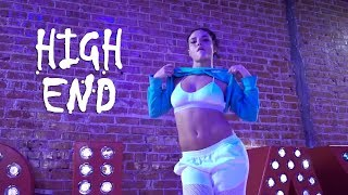 "Jade Chynoweth | ""High End"" Chris Brown (Ft. Future & Young Thug) 