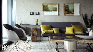 A Small Modern Condo With Genius Storage Ideas — Small Space Interior Design