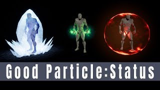 particle effects unreal - 免费在线视频最佳电影电视节目