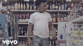 EARTHGANG ft. Marian Mereba - Liquor Sto'