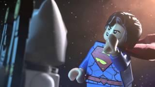 Minisatura de vídeo nº 1 de  LEGO Batman 3: Más allá de Gotham