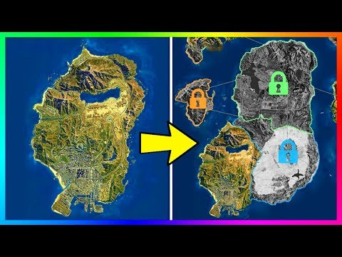 Rockstar Are Adding A Cool, NEW Feature To GTA 5 - A Future Update That Could Change The Map & MORE!