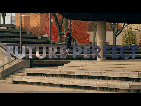 preview image for FUTURE PERFECT | BALTIMORE SKATE VIDEO | TERYN DICKSON | MATT RAY | ANTHONY SPEARS | 2019