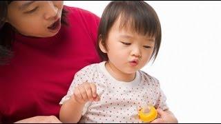 Detectar un retraso en el desarrollo del lenguaje del niño