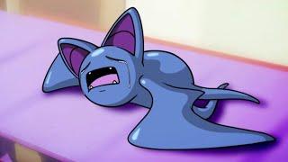 POKEMON GO TRANSFER | Goodbye Zubat :'c - By Sam Green Media