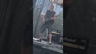 Video IQ:60 - KLYSTÝR - PUNK!!! Ostrava 03072021