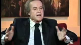 الكاتب هاني السعدي ضيف نلتقي مع بروين حبيب (5)