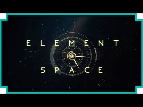 Element Space - Sci-Fi Tactical Game