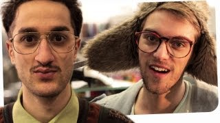 Thrift Shop (Macklemore feat. Wanz) PARODIE