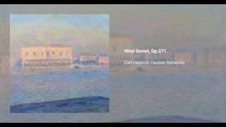 Wind Sextet, Op.271