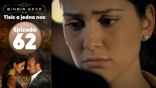 Tisíc a jedna noc - Epizoda 62