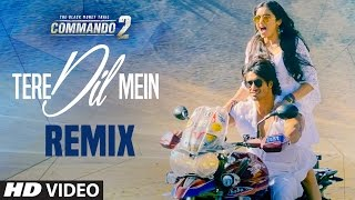 Tere Dil Mein (Club Mix)