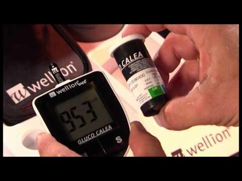 Produkte senken den Blutzuckerspiegel bei Typ-1-Diabetes