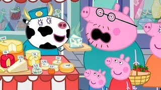 Peppa Pig Wutz Deutsch Neue Episoden 2018 #95