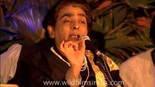Listening to Qawwali makes you feel at one with God - Sabri Brothers