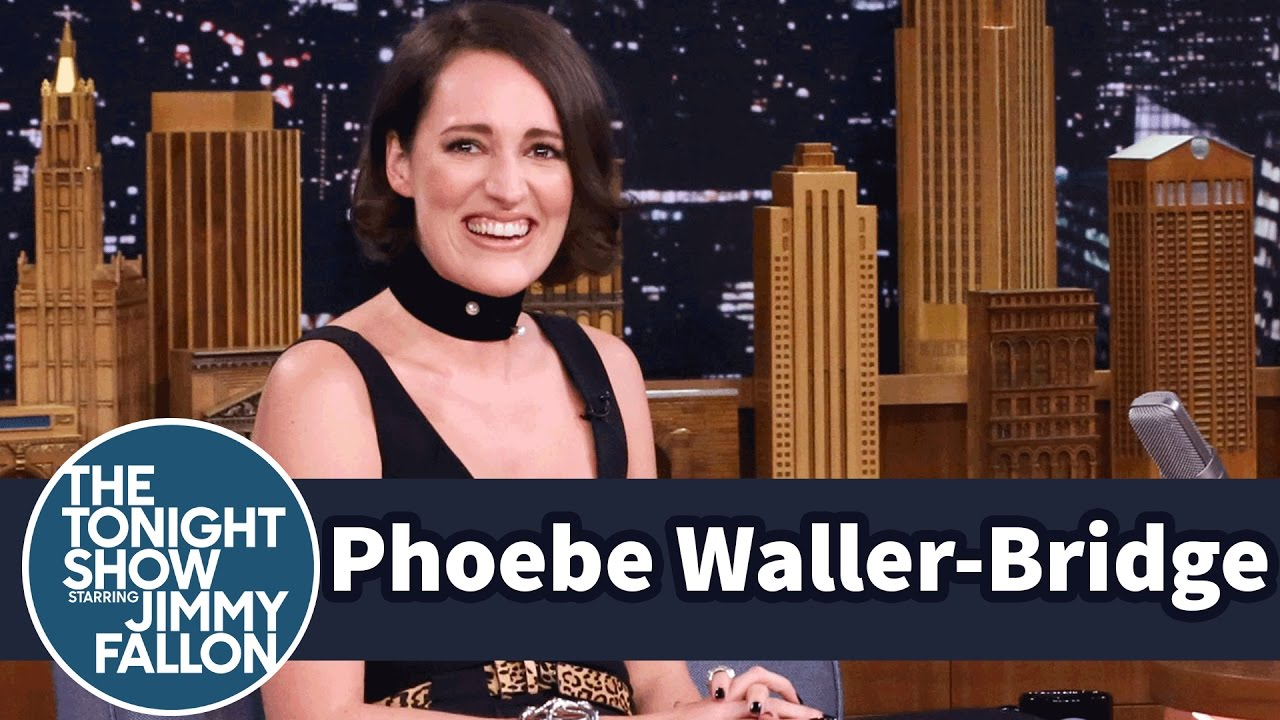 Phoebe Waller-Bridge Would Fight a Horse-Sized Duck thumbnail