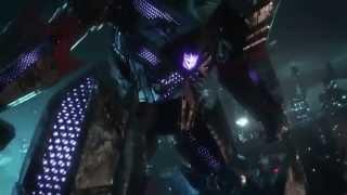 "Transformers  Трансформеры 5: Легион от компании Интернет-магазин ""Timatoma"" - видео"