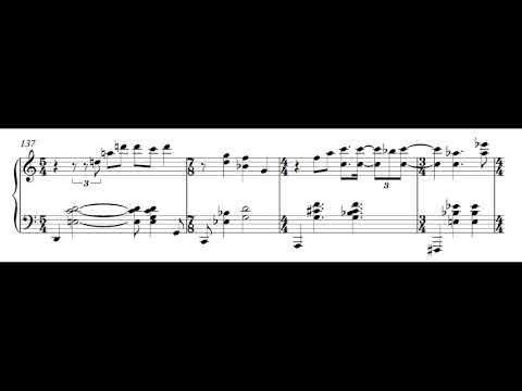 Herbie Hancock - Maiden Voyage (1989) - Transcription
