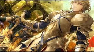 Fate/Zero ~ Gilgamesh King of Babylon  OST + Download