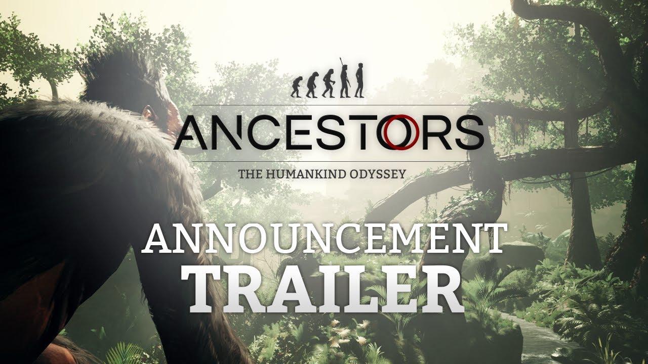 Trailer di Ancestors: The Humankind Odyssey