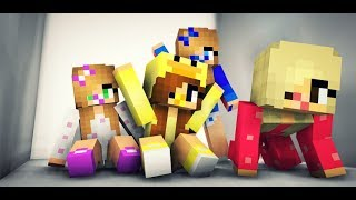 Best Baby Girls Skins for Minecraft PE - App Preview