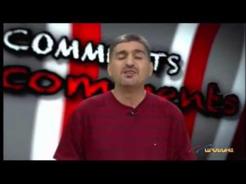 COMMENTS  Armenia TV