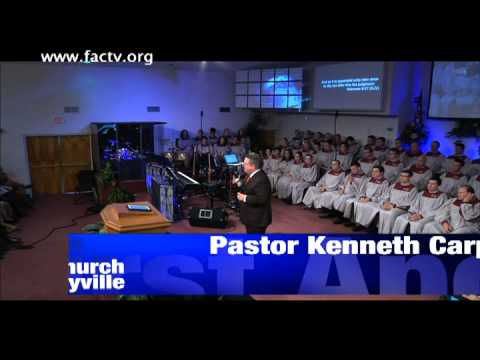 """""""There Really Is a Place Called Hell"""" 
