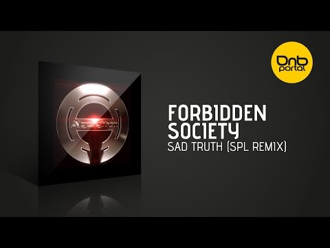 Forbidden Society - Sad Truth (SPL remix) [Algorythm Recordings]