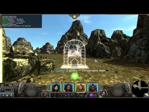 Герои меча и магии 3 онлайн официальный сайт