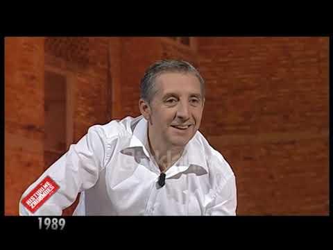 Histori me Zhurmues - Viti 1989 - Sezoni 2 (21 Shkurt 2010)