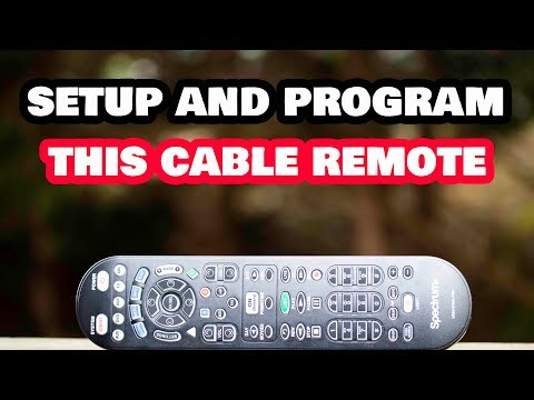 Download How To Program A Comcast Remote Video 3GP Mp4 FLV HD Mp3
