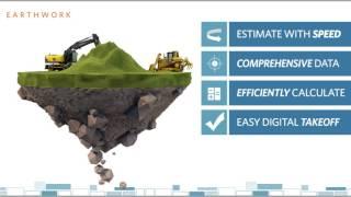 procontractor earthwork estimating