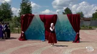 Выксавкурсе.рф: Танцевальный пикник-2018