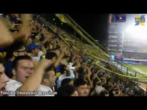 """""""EL DÍA QUE LA HINCHADA DE BOCA ATAJÓ UN PENAL"""" Barra: La 12 • Club: Boca Juniors • País: Argentina"""