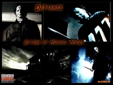 Defiance Return Of Michael Myers