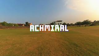 Sunset Freestyle Practice | FPV Freestyle Drone | Rajawali | HQProp V2S