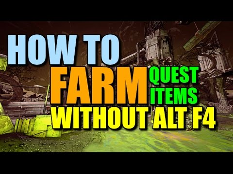 Help with how to read only farm :: Borderlands 2 General Discussions