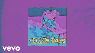 Yellow Days   Just When (Audio)