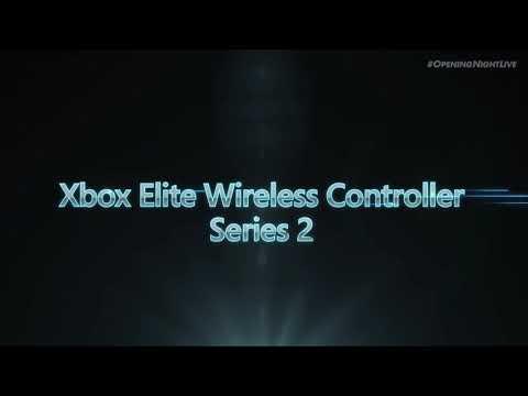 Halo Infinite Xbox Elite Wireless Controller Trailer Gamescom 2021 de Halo Infinite