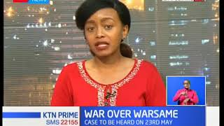 Attempt to block justice Warsame from being a member of JSC amounts to contempt of court,says JSC