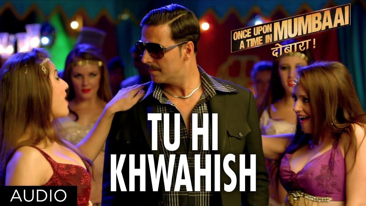 Tu Hi Khwahish Hindi lyrics